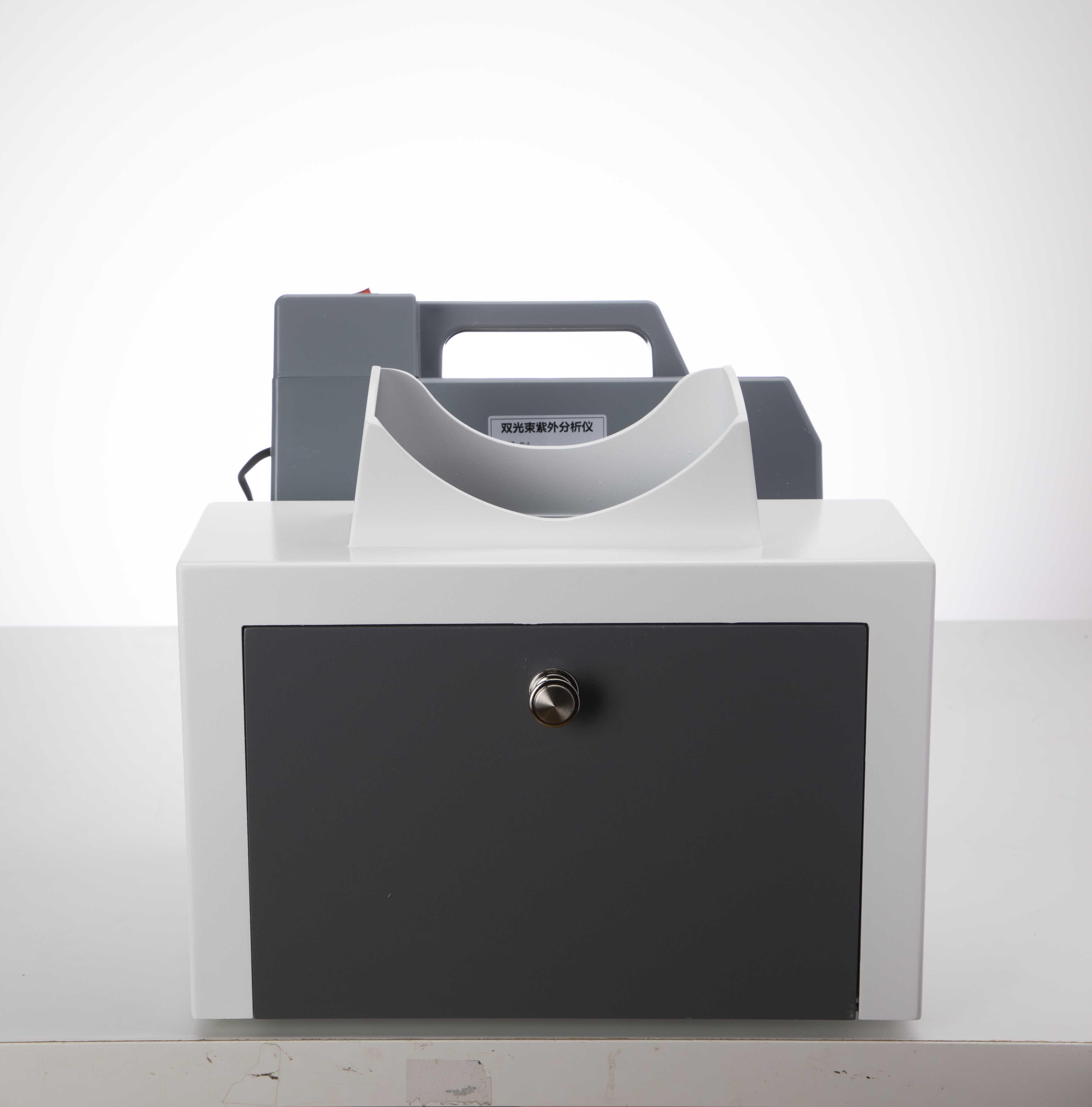 双光束紫外线分析仪