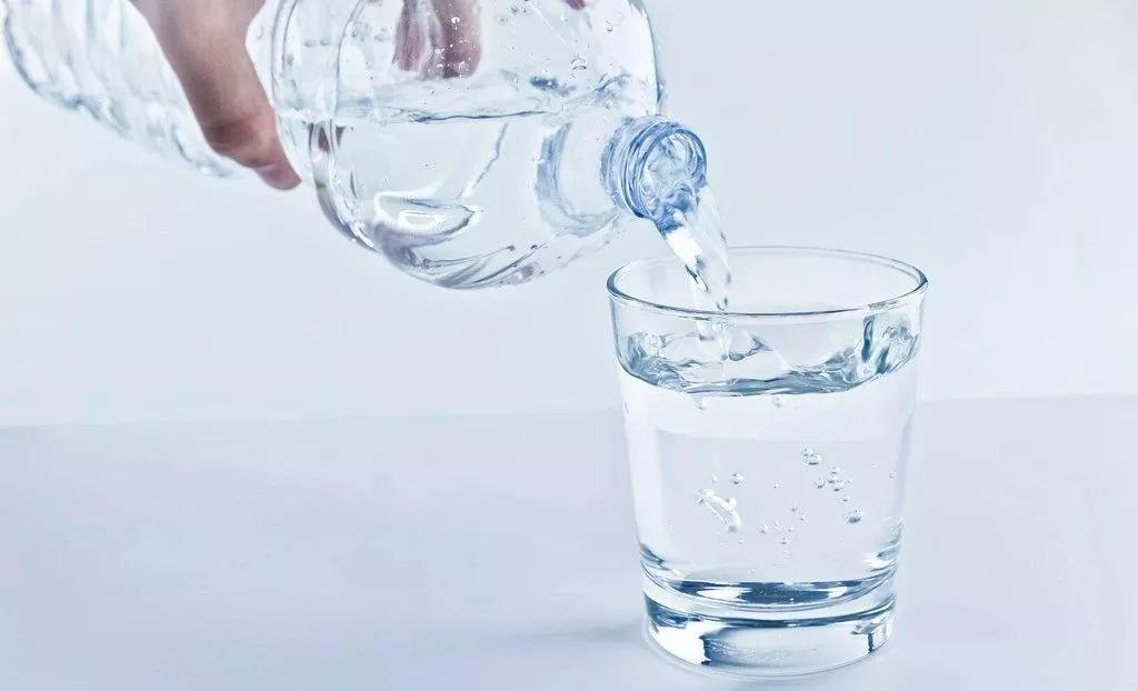 【案例】饮用天然矿泉水检测