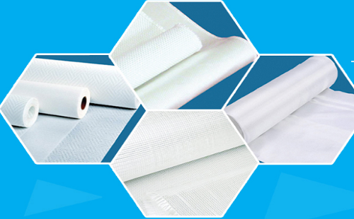 玻璃纤维生产采用了哪些技术