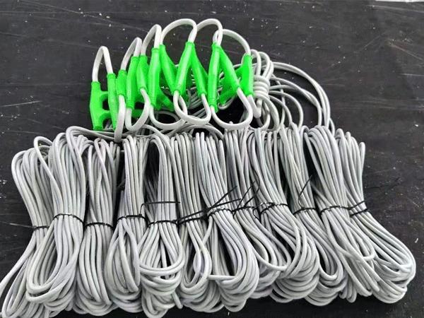 硅胶碳纤维电地暖