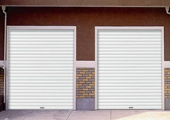 电动卷闸门和卷帘门的区别