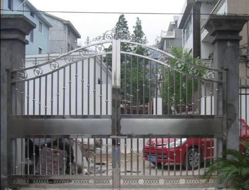 桂林不锈钢门的清洁方法