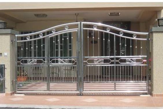 桂林新型不锈钢门