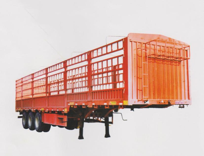 襄阳宏裕挂车专业生产各类挂车 欢迎采购