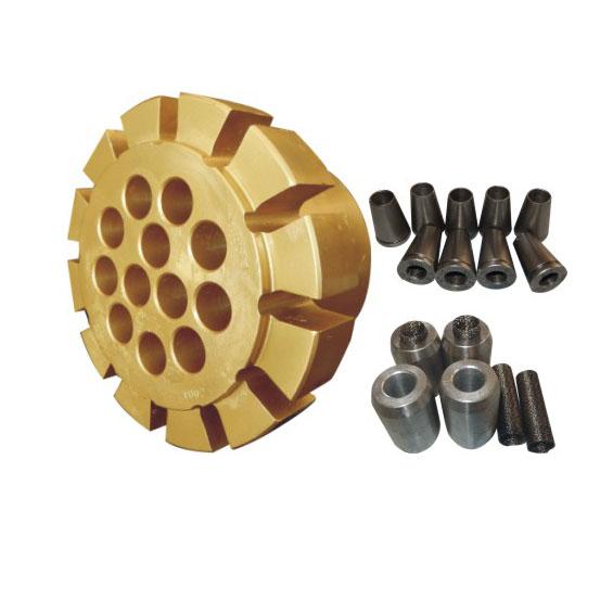 钢绞线连接器