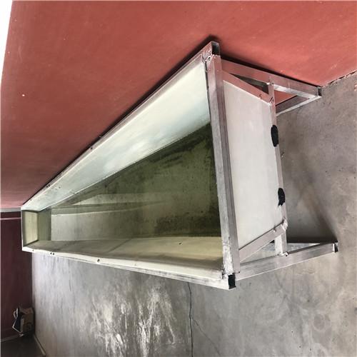 玻璃钢水槽4