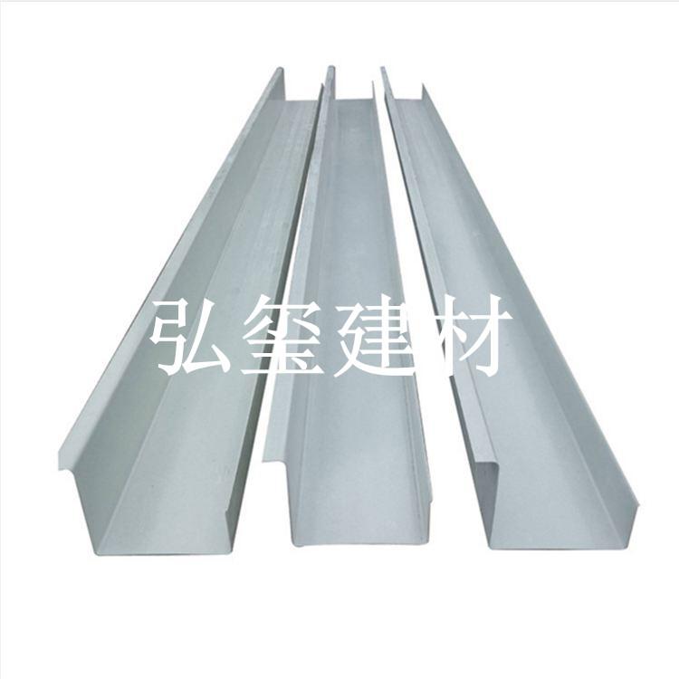 玻璃鋼天溝A