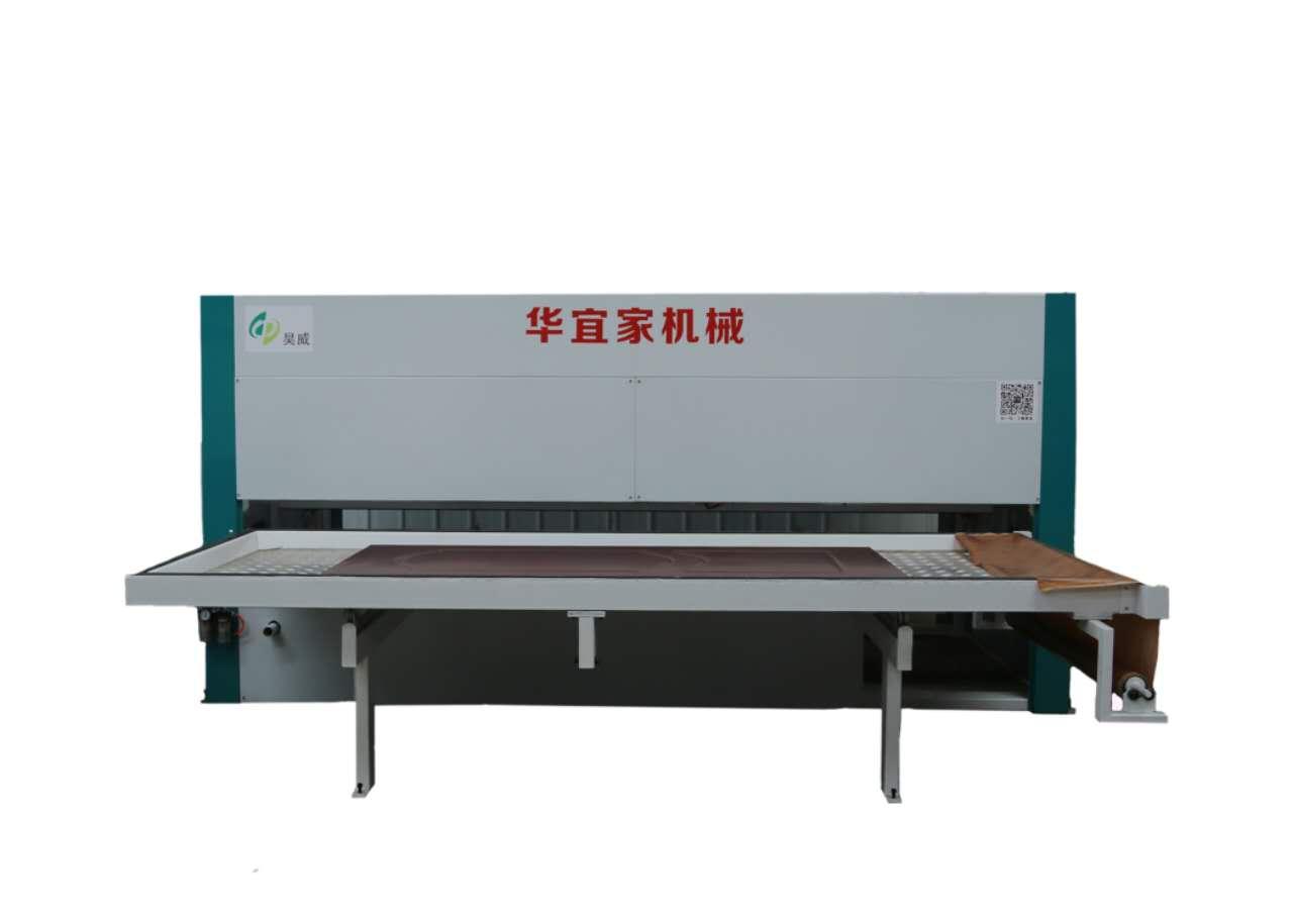 木纹转印机