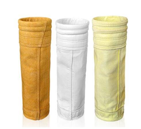 防止煤气除尘布袋自燃的有效措施