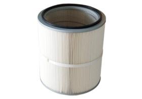 焊烟切割打磨除尘滤筒/芯