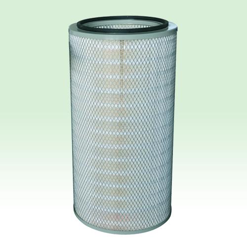 木漿纖維濾筒