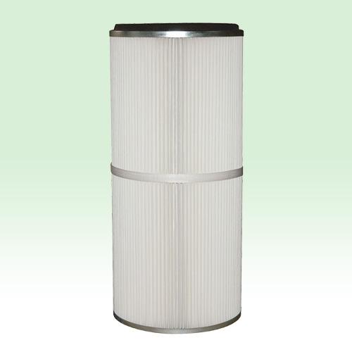 聚酯纖維濾筒