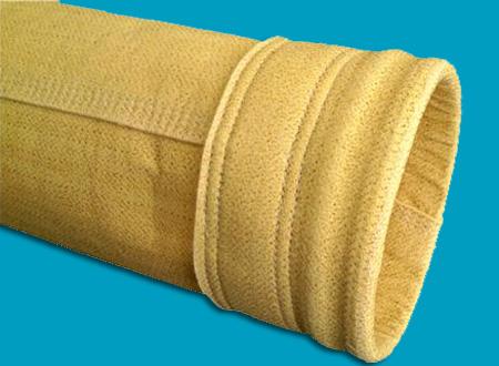 除塵濾袋材質選擇指南