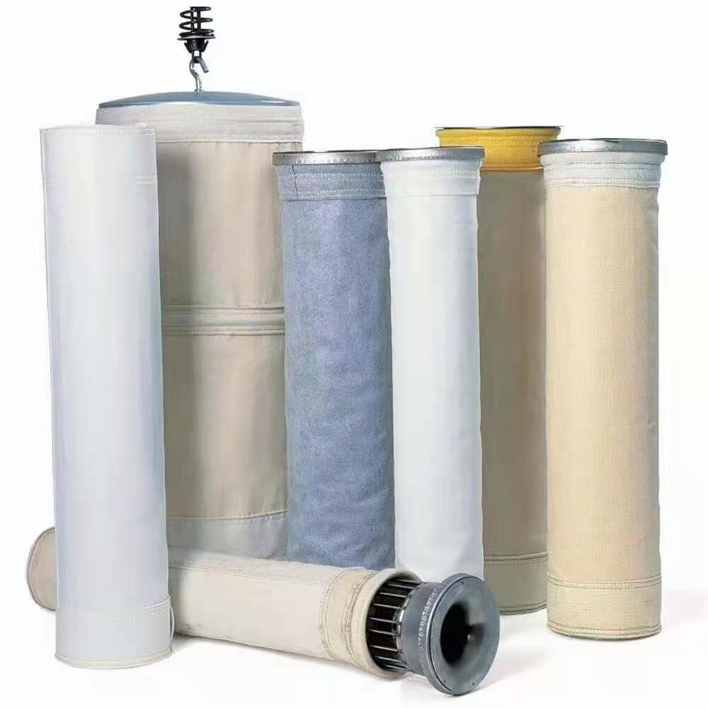 除尘布袋如何保养及除尘骨架如何防锈