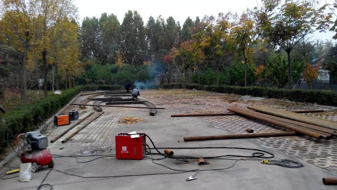 上海膜结构停车棚