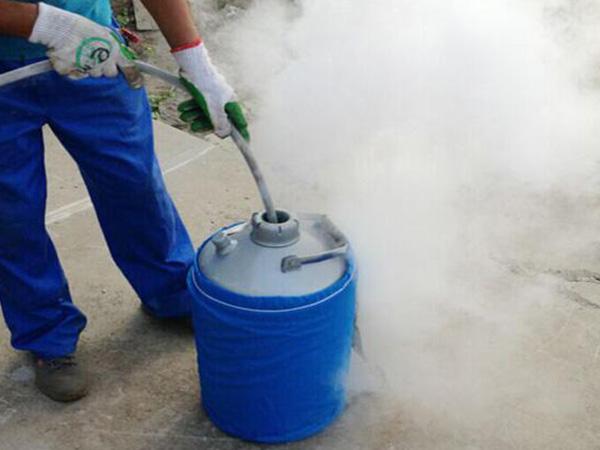 贵州液氮价格