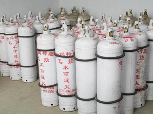 溶解乙炔气价格