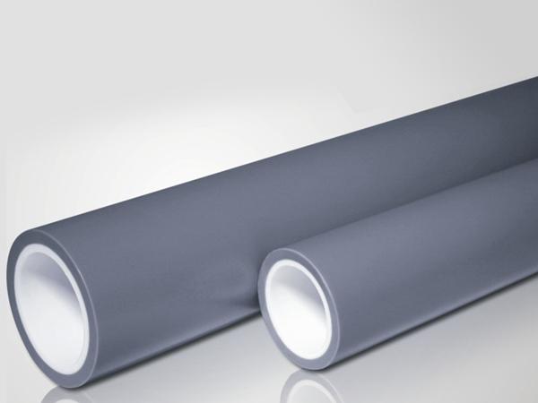 联塑管道中给水管材的接口连接方法