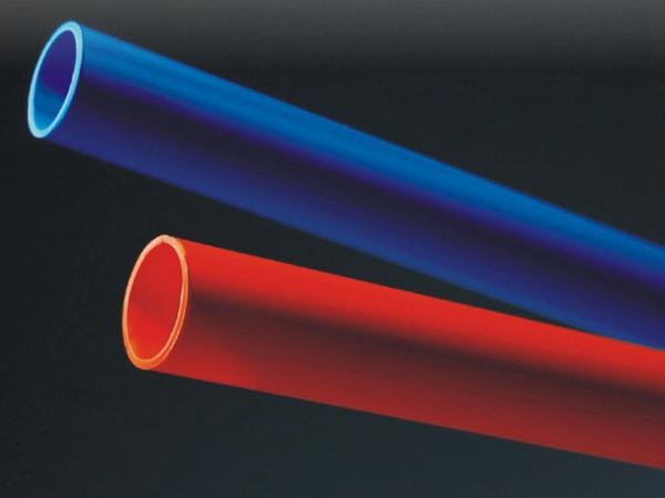 PE给管材接口质量检验方法