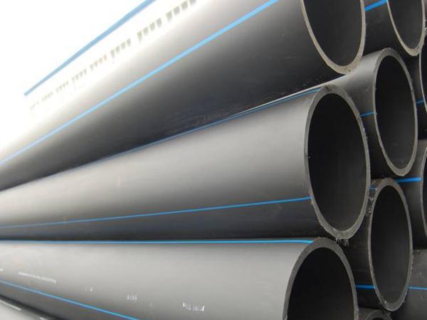 PE给水管能承受多大的地面载荷