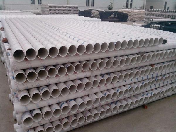 金牛PVC排水管