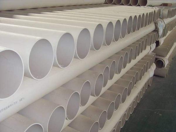 金牛UPVC排水管