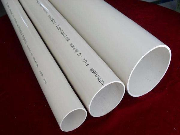 金牛PVC-U排水管.