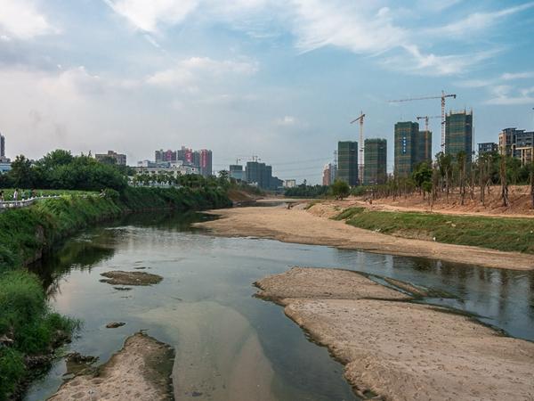 四川人工湿地造价