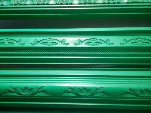 硅胶石膏线模具