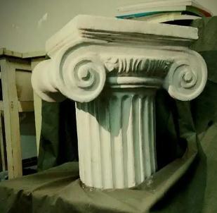 罗马柱的罗马柱头的分类有哪些