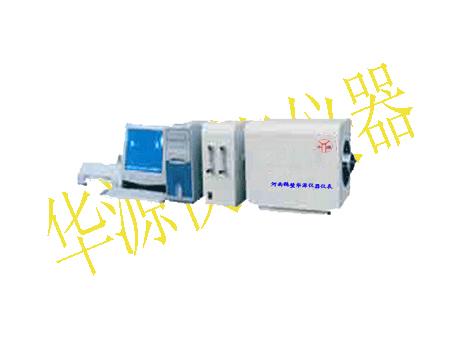 大同煤炭化验设备销售ZDHR-4000煤炭灰熔点测定仪华源牌自动化程度高操作简单