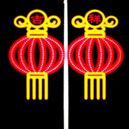 """""""一盏灯、一群人、一个梦"""",西安彩灯,我们同行!"""