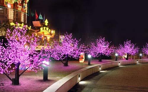 西安工艺彩灯设计即将来袭,这些传统项目你都了解吗?