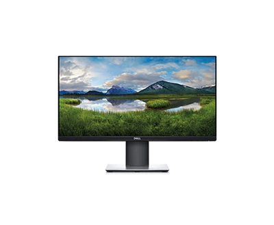 宁波戴尔Dell显示器P2319H 23英寸