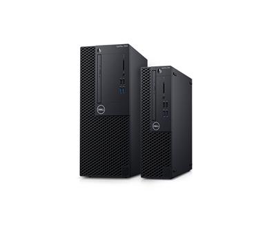 戴尔台式机Dell OptiPlex5070MT