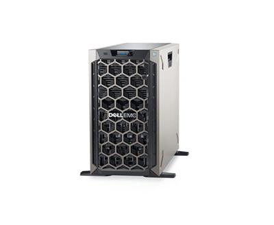 戴尔PowerEdge T340塔式服务器