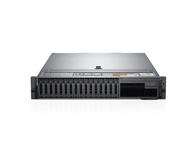 戴尔PowerEdge R740架式服务器