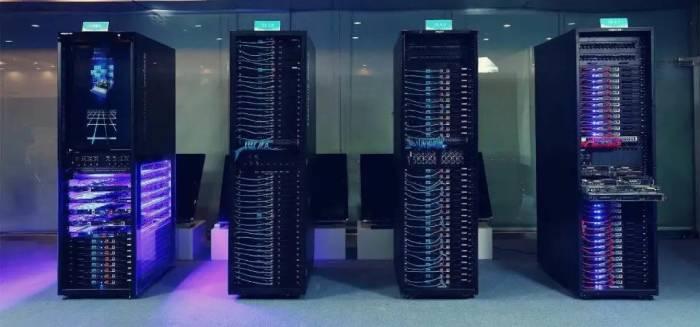 浪潮整机柜服务器获中国IDC最 佳节能方案奖