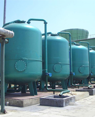 地埋式污水處理設備污水的處理工藝內容簡介