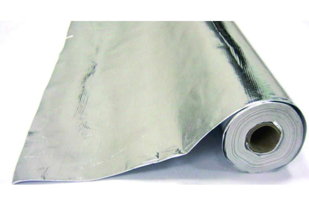 铝箔隔热卷材