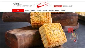 云南安德嚕食品有限公司SEO優化案例展示