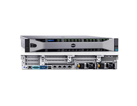 戴尔PowerEdge R730机架式服务器