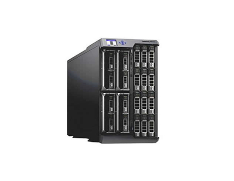戴尔PowerEdge VRTX融合构架