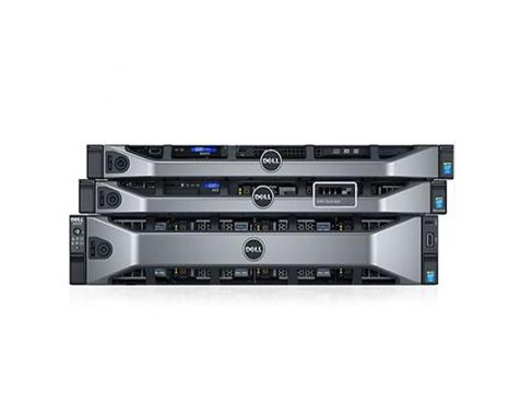 戴尔PowerVault NX430存储