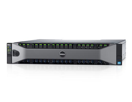 戴尔Dell Storage SC4020一体式阵列