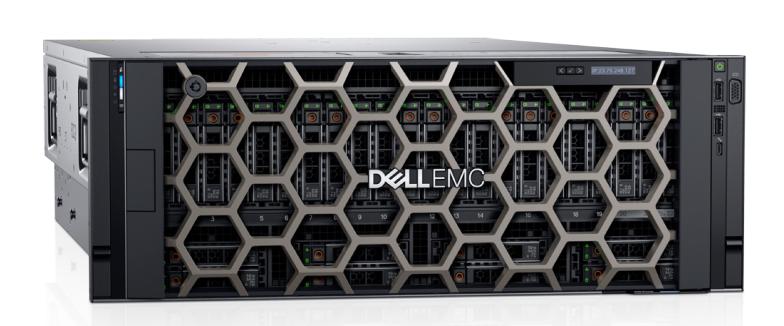戴尔服务器灵活扩展业务架构