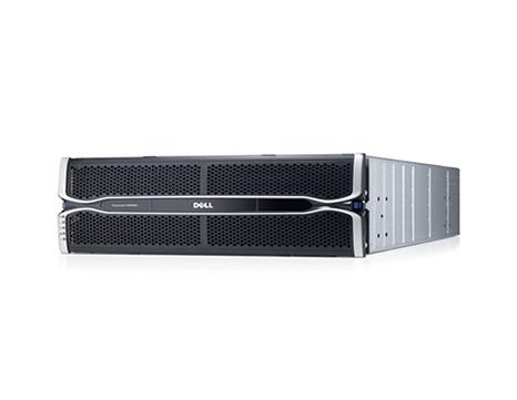 戴尔PowerVault MD3060e高密度盘柜