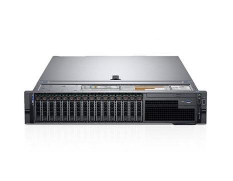 戴尔PowerEdge R740机架式服务器