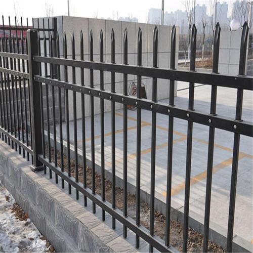 石家莊/唐山分析一下鋅鋼護欄的所用材料組成部分