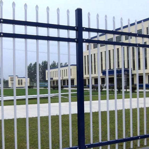 朔州/长治简述锌钢护栏的主要作用